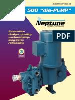 Neptune Pump