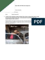 Tugas Akhir M5 Perbaikan Body Otomotif