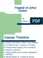 Caesar Intro