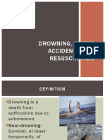 Drwoning Water Accidents and Resuscitation 150215235014 Conversion Gate01
