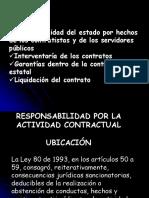 Ley 1150 2007 Modificación Ley80 93
