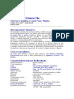 Texturex-Grano fino y medio-Ceresita-Tintométrica-2016..pdf