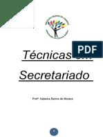 Apostila de Secretariado Frutos Do Amanha (1)
