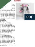 Coleção De Natal de Crochê - Fio Amigurumi - Blog do Bazar Horizonte   198x149