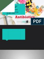 Antibiotik Kel 4
