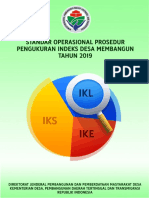 BUKU SOP IDM 2019-1