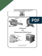 Guía de Laboratorio de Máquinas Eléctricas