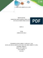 Fase 4 - Modelación Ambiental en Acción