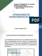 Operacion de trasnferencia de masa clase I.pptx