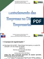 Apresent  Distrito Empresarial