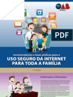 Cartilha Internet