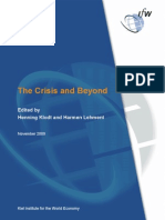 The Crisis and Beyond