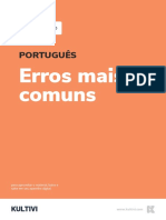 Kultivi+Cursos+Gratuitos+-+Concurso+-+Português+Erros+Mais+Comuns