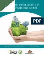 Enviando Manual de Responsabilidad Social