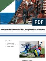 Mercado de Competencia Perfecta-Ult
