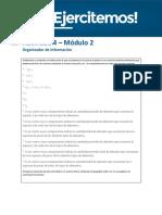 API Herramientas Matematicas 2