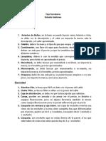 Manual de Corrección Sodimac