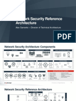Ra Network Security Reference Architecture