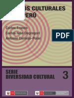 Estudios culturales en Perú