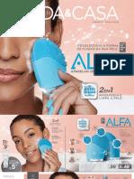 Folheto Avon Moda&Casa - 14/2019
