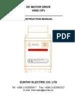 v65d v6 0 Instruction Manual