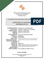 AUDITORÍA DE SISTEMAS INFORMATICOS.pdf