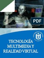 Libro Diagramado de Tecnología de Multimedia y Realidad Virtual.docx
