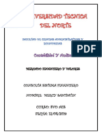 Consulta Sistema Financiero