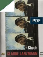 Claude Lanzmann - Shoah-Arena Libros (2003).pdf