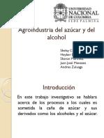 Agroindrustria Del Azucar y Del Alcohol