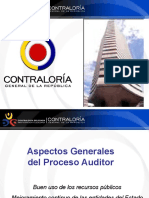 Proceso Auditor ACC