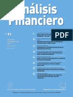 Analisis Financiero Nº 91