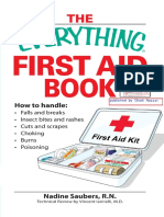 The Everything First Aid Book.pdf