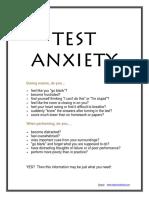 APA_DSM5_Level-2-Anxiety-Adult.pdf | Dsm 5 | Anxiety
