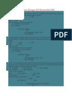Soal dan Pembahasan Bilangan Riil Matematika SMK.docx