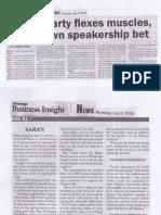 Malaya, July 4, 2019, Sara's party flexes muscles, fields own speakership bet.pdf