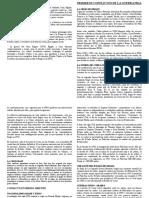 PRINEROS CONFLICTOS DE LA GUERRA FRIA.doc