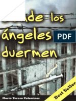 Colominas Maria Teresa - Donde Los Angeles No Duermen