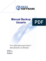 Microsoft Word - DOCP-28 Actualizar Manual Backup Usuario Mod14abr2008
