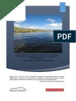 Informe Final - Monitoreo Hidrológico Bajo El Método de Cuencas Pareadas(2)
