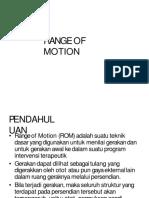 8 Range of Motion Dikonversi