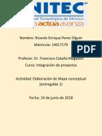 Integracion de proyectos