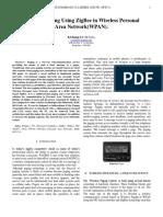 Balaji IEEE