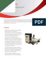 Compresor centrífugo de aire Centac C400.pdf