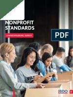 BDO Nonprofit Sector Report 2019