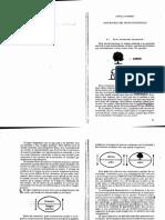 Saussure, F. Curso de Lingüistica General. Cap 1 y 2