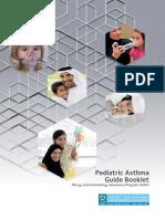 Asthma Booklet En