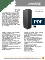 Nexxt Solutions Infrastructure Data Sheet Pcrsrskd42u Eng