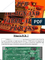 PCB DESIGN