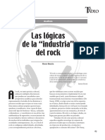 Las lógicas de la industria del rock, David García.pdf